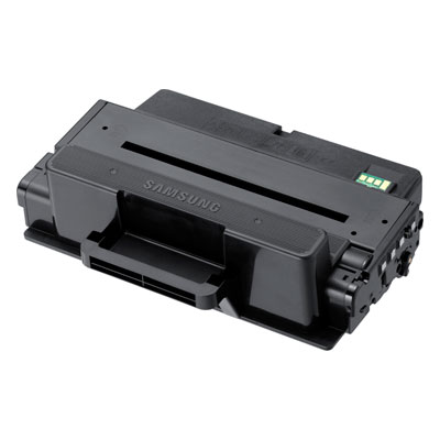 Black Laser/Fax Toner compatible with the Samsung MLTD205L